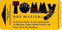 Tommy - Das Musical