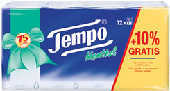 Tempo-Packung